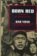 Born Red 1st Edition 9780804713696 0804713693