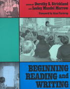 Beginning Reading and Writing 0 9780807739761 0807739766