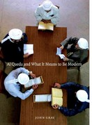 Al Qaeda and What It Means to Be Modern 0 9781565849877 1565849876