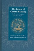 The Future of Central Banking 0 9780521496346 0521496349