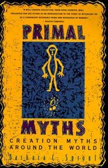 Primal Myths 60th edition 9780060675011 0060675012