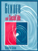 Gender and Social Life 1st edition 9780321034212 032103421X