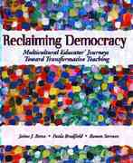 Reclaiming Democracy 1st edition 9780130945211 0130945218