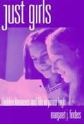 Just Girls 1st Edition 9780807735602 0807735604