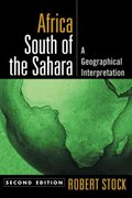 Africa South of the Sahara 2nd edition 9781572308688 1572308680