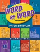 Word by Word Picture Dictionary 2nd Edition 9780131892279 0131892274