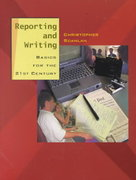 Reporting and Writing 0 9780155053786 0155053787