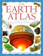 Earth Atlas 0 9781564586261 156458626X