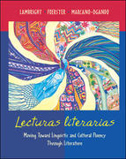 Lecturas literarias 1st Edition 9780073211978 0073211974