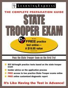 State Trooper Exam 3rd edition 9781576855836 157685583X