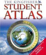 The Kingfisher Student Atlas 0 9780753455890 0753455897