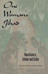 One Woman's Jihad 1st Edition 9780253213983 0253213983
