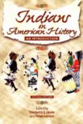Indians in American History 2nd edition 9780882959399 0882959395