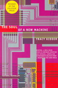 The Soul of a New Machine 1st Edition 9780316491976 0316491977