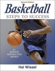 Basketball 2nd edition 9780736055000 0736055002