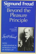 Beyond the Pleasure Principle 1st Edition 9780393007695 0393007693