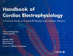 Handbook of Cardiac Electrophysiology 1st Edition 9781901346374 1901346374