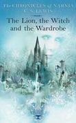 The Lion, the Witch and the Wardrobe 1st Edition 9780061974151 0061974153