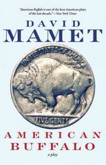 American Buffalo 1st Edition 9780802150578 0802150578