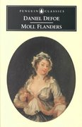Moll Flanders 1st Edition 9780140433135 0140433139