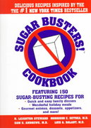 Sugar Busters! Quick & Easy Cookbook 0 9780345437778 0345437772