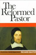 Reformed Pastor 5th edition 9780851511917 0851511910