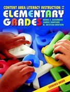 Content Area Literacy Instruction for the Elementary Grades 1st Edition 9780205366194 0205366198