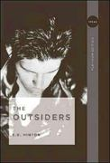 The Outsiders 1st Edition 9780142407332 014240733X