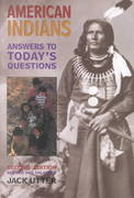 American Indians 2nd Edition 9780806133096 0806133090