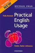 Practical English Usage 3rd Edition 9780194420983 0194420981