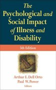 The Psychological and Social Impact of Illness and Disability 5th Edition 9780826102447 0826102441