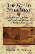 The World and the West 1st Edition 9780521890540 0521890543