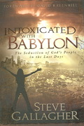 Intoxicated with Babylon 0 9780975883242 0975883240