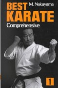 Best Karate, Vol.1 0 9780870113178 0870113178