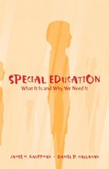 Special Education 1st edition 9780205420391 0205420397