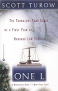 One L 1st Edition 9781429939560 1429939567