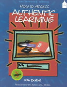 How to Assess Authentic Learning 3rd edition 9780130323002 0130323004