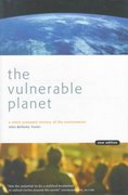 The Vulnerable Planet 2nd Edition 9781583670194 158367019X