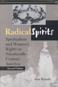 Radical Spirits 2nd edition 9780253215024 0253215021