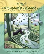 Web-Based Learning 1st Edition 9780130814258 0130814253