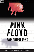Pink Floyd and Philosophy 0 9780812696363 0812696360