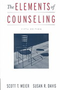 The Elements of Counseling 5th edition 9780534574185 0534574181