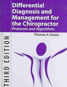 Differential Diagnosis and Management for the Chiropractor 3rd edition 9780763732202 0763732206