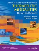 Therapeutic Modalities 1st Edition 9780781793193 078179319X