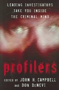 Profilers 1st Edition 9781591022664 1591022665