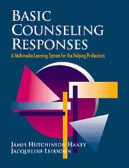Basic Counseling Responses 1st Edition 9780534362638 053436263X