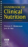 Handbook of Clinical Nutrition 4th edition 9780323039529 0323039529