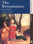 The Renaissance 2nd Edition 9781317884064 131788406X