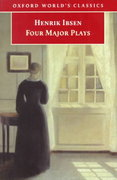 Four Major Plays 1st Edition 9780192833877 0192833871