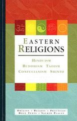 Eastern Religions 1st Edition 9780195221916 0195221915
